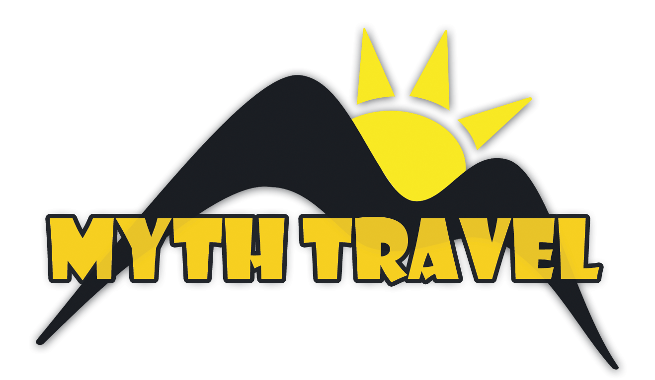MYTH TRAVEL |   A_Noua