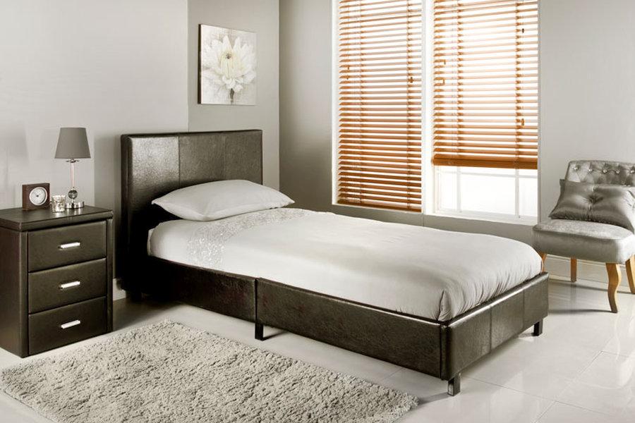 Single room – Cameră cu pat individual